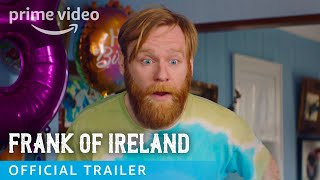 Frank of Ireland 2021 Amazon Prime Web Series
