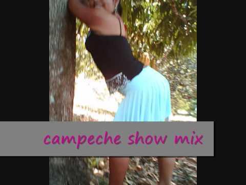 campeche show mix