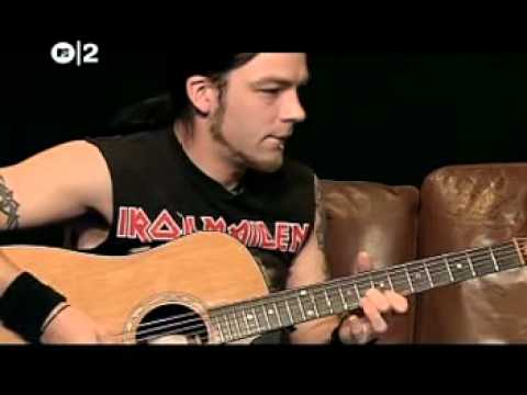 BFMV - Tears Don't Fall (acoustic) (better quality)