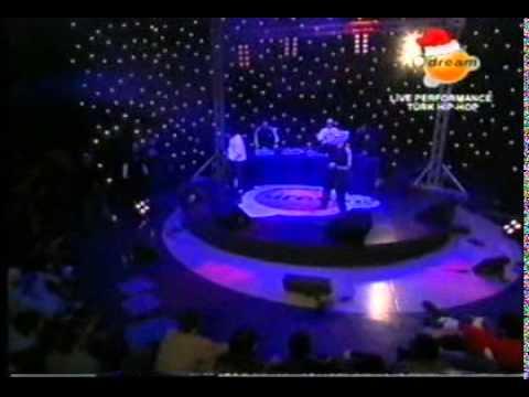 Sagopa Kajmer & Ceza FULL 2003 Yilbasi Konseri Dream TV