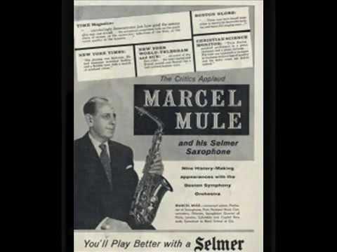 History of Selmer Saxophone
