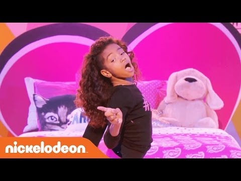 Kyndall Performs 'Me Too' by Meghan Trainor | Lip Sync Battle Shorties | Nick