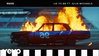 5 Seconds Of Summer - Lie To Me (Audio) ft. Julia Michaels