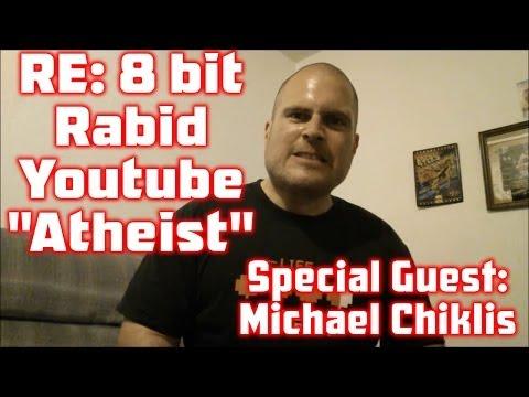 RE: Rabid 8-bit Atheist