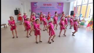 Múa hát Thiếu nhi _ POKEMON GO