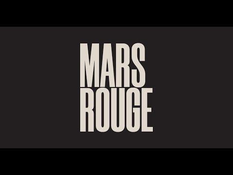 Mars Rouge