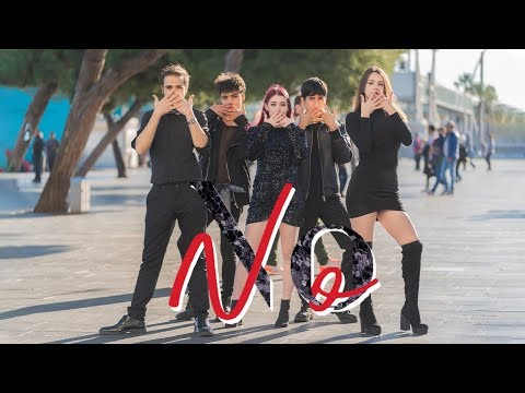 [KPOP IN PUBLIC]   CLC (씨엘씨) - No (노) Dance Cover [Misang] (One Shot ver.)