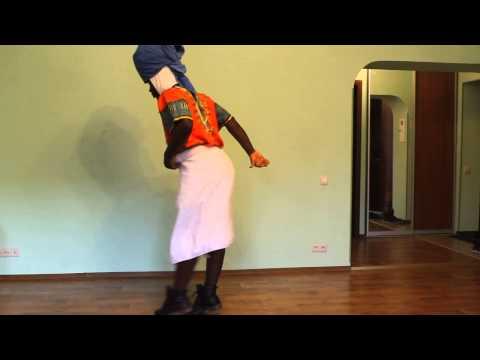 #SEKEM DANCE BY @crazeclown
