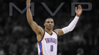 """Russell Westbrook MVP Highlights 