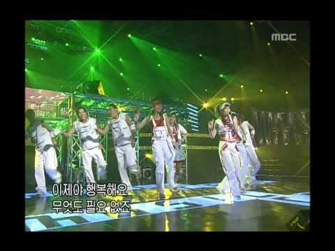 음악캠프 - Sugar - Shine, 슈가 - 샤인, Music Camp 20030719