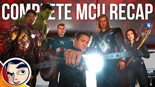 Marvel Cinematic Universe 10 Year Recap - Know Your Universe | Comicstorian