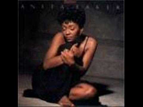 Anita Baker - Caught Up in the Rapture