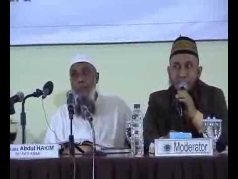 Bahaya Hadith Dhoif Dan Maudhu 11