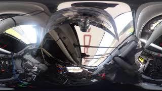 4 Hours of Spa-Francorchamps 2018 - 360° onboard lap #80 Ebimotors!