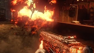 Call of Duty Black Ops 3 Zombies: How to Unlock the Explosive Pack-a-Punch - Best Way to Play