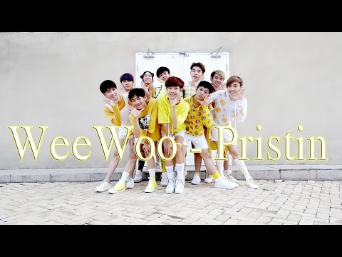 Wee Woo - Pristin (Dance Cover) by Heaven Dance Team from Vietnam