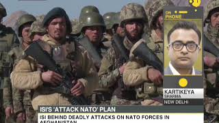 Pakistan's new terror tactic in Afghanistan: Aid Taliban to attack NATO forces