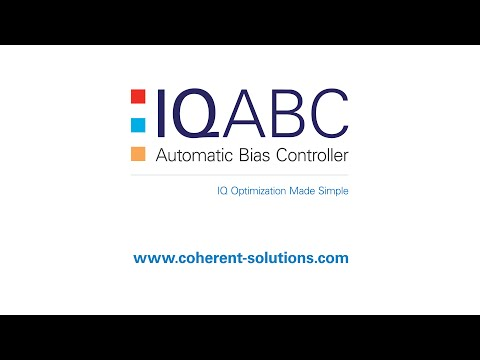 IQABC - IQ Optimization Made Simple