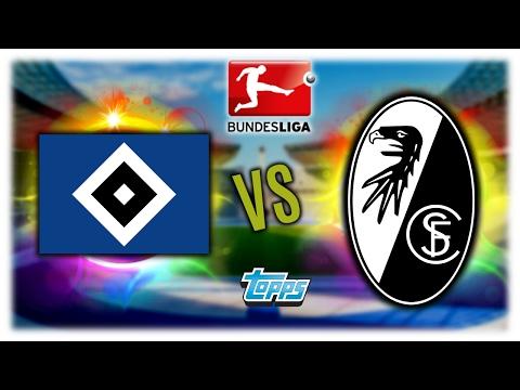 Hamburger vs Freiburg