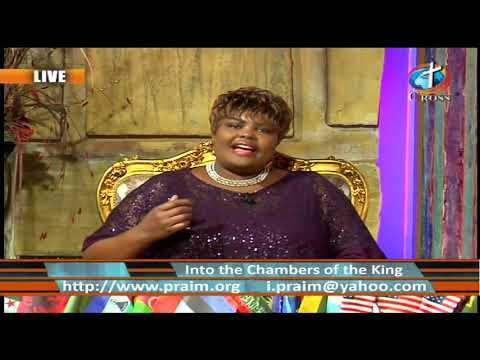 Apostle Purity Munyi Into The Chambers Of The King 11-20-2020