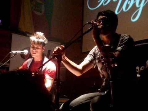 Baixar Better Together - Pensando em Você / College Rock.wmv