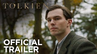 TOLKIEN | Trailer 2 | FOX Searchlight HD