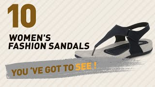 Women's Fashion Sandals Collection // India Best Sellers 2017