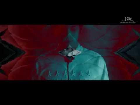SMROOKIES_SR14B 'TAEYONG (태용)'_OPEN THE DOOR