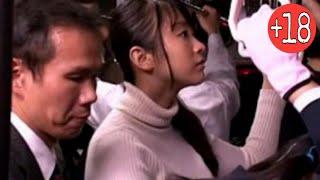 +18 japan bus vlog ep. #006 | smile content