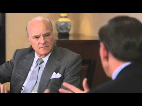 Henry Kravis Talks to General David Petraeus, Newly Appointed ...