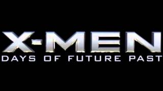 X2: X-Men United & X-Men Days Of Future Past Theme