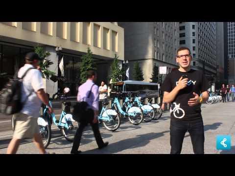Bikeshare.com Industry Insight - Marketing Divvy Bikes