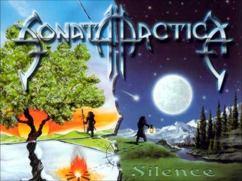 Baixar Sonata Arctica Silence (Full Album)