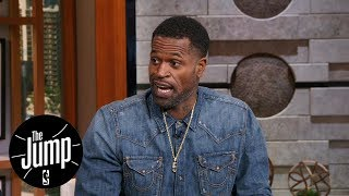 Stephen Jackson: Isaiah Thomas doesn't deserve tribute video from Celtics | The Jump | ESPN