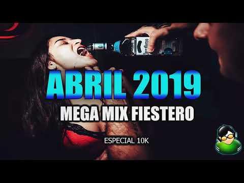 ENGANCHADO PREVIA VERANO 2020 - 2019 FIESTERO MEGAMIX - REGGEATON - PERREO - DROPS   AGUS DJ!