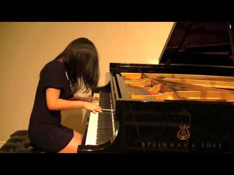 Baixar Swedish House Mafia - Don't You Worry Child (Artistic Piano Interpretation by Sunny Choi)