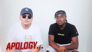 I Made Miss Thotiana's Ex Boyfriend Apologize ON CAMERA! THE BEEF IS OVER!