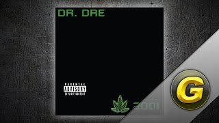 Dr. Dre - The Watcher (feat. Knoc-turn'al & Eminem)