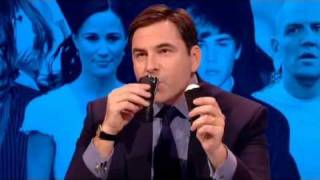 The Big Fat Quiz Of The Year 2011 - Part 1