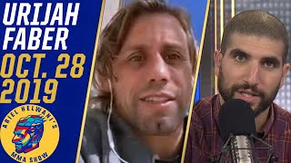 Urijah Faber will wait for title shot after beating Petr Yan   Ariel Helwani's MMA Show
