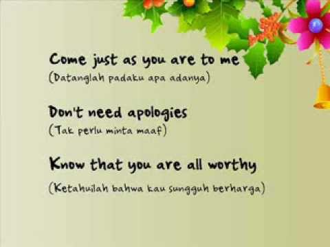 Baixar UNCONDITIONALLY-KATY PERRY (Lyrics English-Indonesia)