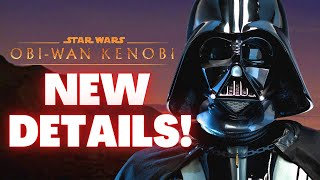 Major Character Revealed For the Obi-Wan Kenobi Series & First Plot Details! (Star Wars News)
