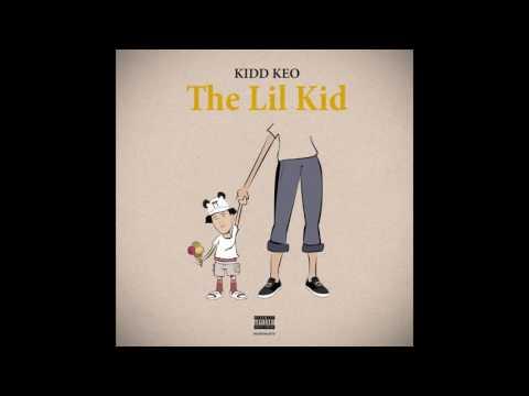 Kidd Keo - The Lil Kid (Prod. Livinlargeinvenus)