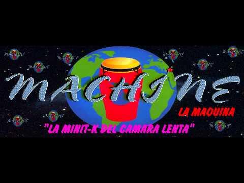 CHANGA RETRO MIX DE LOS 90 MIX ..VOL 2     DJ CAMARA LENTA