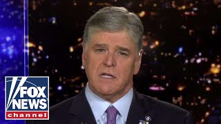 Hannity: The American people are the ultimate jury