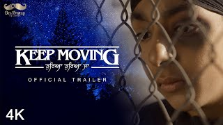 Keep Moving (Tureya Tureya Ja) – Trailer – Desifrenzy