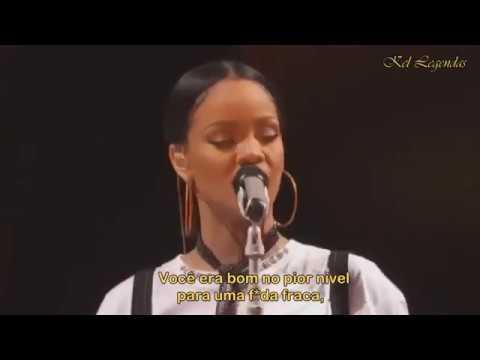 Rihanna - Needed Me (Tradução/Legendado)