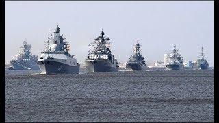 Nếu NATO vào biển Azov Ukraine sẽ mất nó