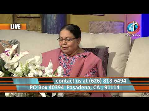 The Light of the Nations Rev. Dr. Shalini Pallil  06-01-2021