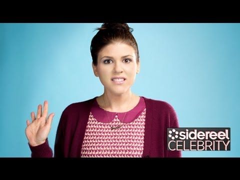 Awkward - Exclusive Interview with Awkward's Molly Tarlov